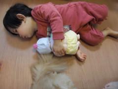 田村月子 公式ブログ/お雛様ぁ! 画像3