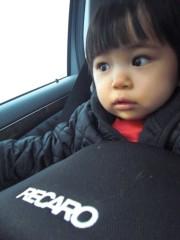 田村月子 公式ブログ/洗車機とカード 画像2