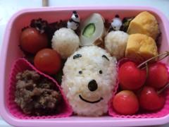 田村月子 プライベート画像 お誕生日会、第一弾