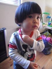 田村月子 公式ブログ/手しごと教室〜ボレロ 画像1