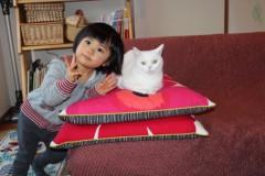 田村月子 公式ブログ/嬉しいレポート 画像2