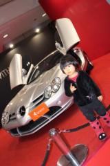 田村月子 公式ブログ/東京モーターショー2011 画像1