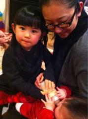 田村月子 公式ブログ/法事とクリスマスパーティーと・・・ 画像2