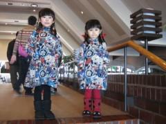 田村月子 公式ブログ/オソロイ 画像1