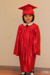 田村月子 公式ブログ/初めての卒業式 画像1