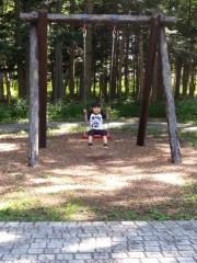 田村月子 公式ブログ/豊平公園 画像2