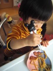 田村月子 公式ブログ/地震〜こんな時ですが・・・。 画像3