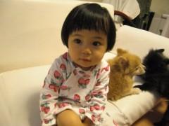 田村月子 公式ブログ/ひきこもってます 画像3