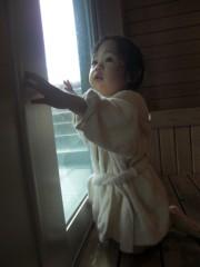 田村月子 公式ブログ/スイミング 画像3