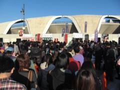 田村月子 公式ブログ/東京ラーメンショー2010 画像3
