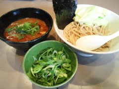 田村月子 公式ブログ/ベリーダンスと海老つけ麺(味噌) 画像1