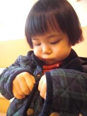 田村月子 公式ブログ/自分で出来るよ! 画像1