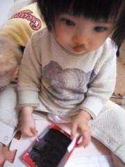 田村月子 公式ブログ/PINO 画像3