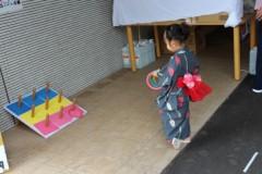田村月子 公式ブログ/夏祭り 画像1