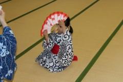 田村月子 公式ブログ/日本舞踊のお稽古^^ 画像2