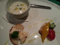 田村月子 公式ブログ/チーズフォンデュ 画像1