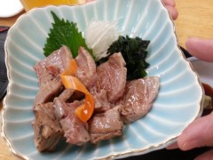 田村月子 公式ブログ/北海道・海の幸 画像3