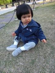 田村月子 公式ブログ/柿とお散歩 画像3