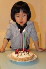 田村月子 公式ブログ/イブは・・・ 画像3
