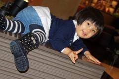 田村月子 公式ブログ/冷たい雨 画像2