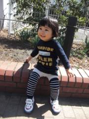 田村月子 公式ブログ/ちょっとだけ・・・ 画像3