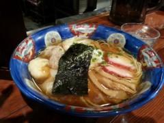 田村月子 公式ブログ/一番美味しいワンタン麺 画像3