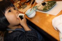 田村月子 公式ブログ/床屋さんとお寿司屋さん 画像3
