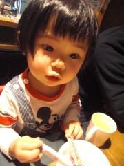 田村月子 公式ブログ/あっという間の一日 画像1