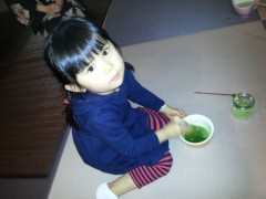 田村月子 公式ブログ/茶道 画像2