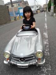田村月子 公式ブログ/NEW CAR! 画像1