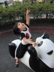田村月子 公式ブログ/インター見学と手しごと教室 画像2