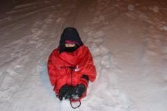 田村月子 公式ブログ/北極への旅〜オーロラ編 画像3