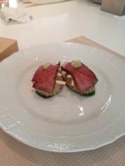 田村月子 公式ブログ/お料理教室〜フレンチ 画像2