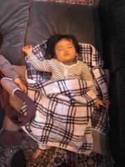 田村月子 公式ブログ/一緒に寝よう! 画像2