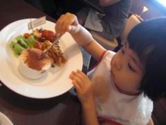 田村月子 公式ブログ/軽井沢で2キロ。。。 画像1