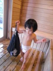 田村月子 公式ブログ/プールとイケメン整形外科医 画像1
