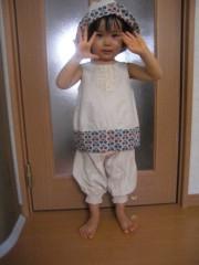 田村月子 公式ブログ/こぉでね〜と! 画像1