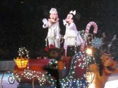 田村月子 公式ブログ/氷上のネズミ達 画像3