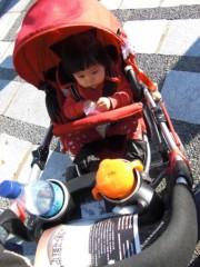 田村月子 公式ブログ/東京ラーメンショー2010 画像2