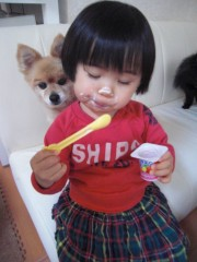 田村月子 公式ブログ/久しぶりのプール 画像3