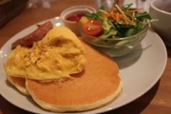 田村月子 公式ブログ/パンケーキ 画像1