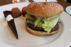 田村月子 公式ブログ/ヤマハとハンバーガー 画像3
