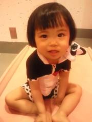 田村月子 公式ブログ/親子スイミング 画像1
