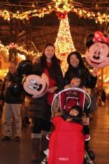 田村月子 公式ブログ/クリスマスなTDL 画像3