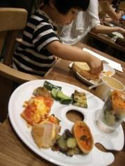 田村月子 公式ブログ/メモリアルな誕生日 画像1