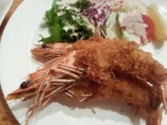 田村月子 公式ブログ/洋食屋さん 画像2