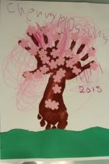 田村月子 公式ブログ/Cherry blossoms 画像2