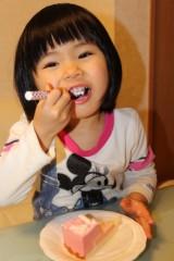 田村月子 公式ブログ/女の子のおまつり 画像1