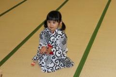 田村月子 公式ブログ/日本舞踊のお稽古^^ 画像3