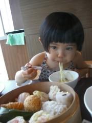 田村月子 公式ブログ/夏だなぁ・・・。 画像2